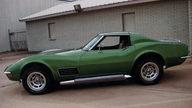 1972 Chevrolet Corvette Coupe Frame-off Restoration presented as lot F92 at Houston, TX 2013 - thumbail image2