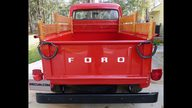 1956 Ford F100 Pickup 272 CI, 4-Speed presented as lot F100 at Houston, TX 2013 - thumbail image3
