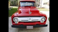 1956 Ford F100 Pickup 272 CI, 4-Speed presented as lot F100 at Houston, TX 2013 - thumbail image7