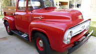 1956 Ford F100 Pickup 272 CI, 4-Speed presented as lot F100 at Houston, TX 2013 - thumbail image8