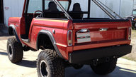 1967 Ford Bronco 302 CI, Roll Cage presented as lot F119 at Houston, TX 2013 - thumbail image2