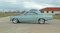 1966 Chevrolet Nova SS Canceled Lot presented as lot F120 at Houston, TX 2013 - thumbail image2