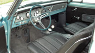 1966 Chevrolet Nova SS Canceled Lot presented as lot F120 at Houston, TX 2013 - thumbail image4