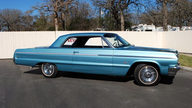 1964 Chevrolet Impala SS Hardtop 409/340 HP, 4-Speed presented as lot F129 at Houston, TX 2013 - thumbail image2