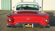 1957 Ford Thunderbird 390 CI, 4-Speed presented as lot F144 at Houston, TX 2013 - thumbail image3