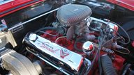 1957 Ford Thunderbird 390 CI, 4-Speed presented as lot F144 at Houston, TX 2013 - thumbail image6