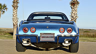 1971 Chevrolet Corvette Convertible 350/270 HP, 4-Speed, Two Tops presented as lot F151 at Houston, TX 2013 - thumbail image3