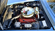 1971 Chevrolet Corvette Convertible 350/270 HP, 4-Speed, Two Tops presented as lot F151 at Houston, TX 2013 - thumbail image5