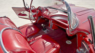 1960 Chevrolet Corvette Convertible 283/245 HP, 4-Speed presented as lot F165 at Houston, TX 2013 - thumbail image11