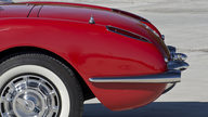 1960 Chevrolet Corvette Convertible 283/245 HP, 4-Speed presented as lot F165 at Houston, TX 2013 - thumbail image8
