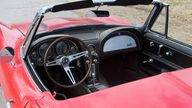 1966 Chevrolet Corvette Convertible 427/390 HP, 4-Speed presented as lot F184 at Houston, TX 2013 - thumbail image3