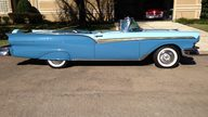 1957 Ford Fairlane 500 Convertible Loaded with Options presented as lot F198 at Houston, TX 2013 - thumbail image5