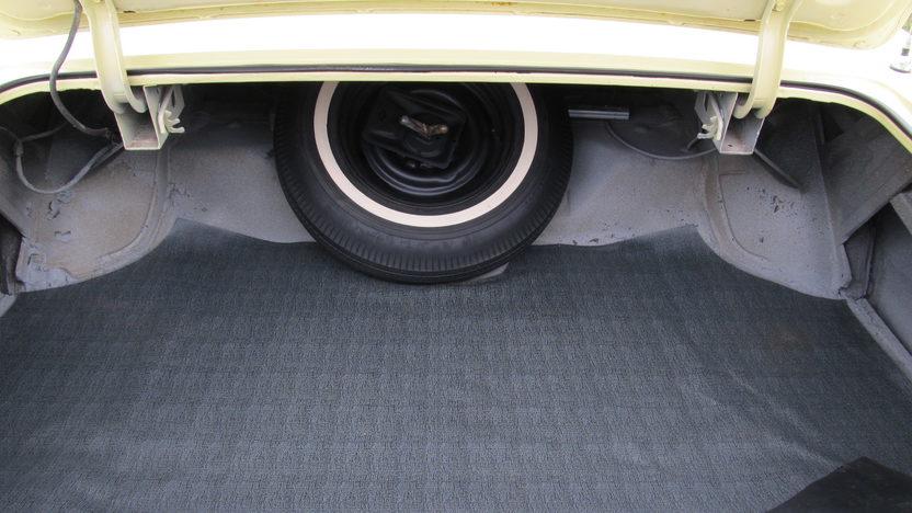1965 Chevrolet Impala SS 283/195 HP, Factory Air presented as lot F201 at Houston, TX 2013 - image5
