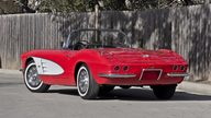 1961 Chevrolet Corvette Convertible Dual Quads, 4-Speed presented as lot F221 at Houston, TX 2013 - thumbail image2