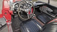 1961 Chevrolet Corvette Convertible Dual Quads, 4-Speed presented as lot F221 at Houston, TX 2013 - thumbail image4