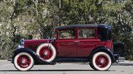 1930 Studebaker Dictator Sedan Straight Six, 3-Speed, Complete Restoration presented as lot F225 at Houston, TX 2013 - thumbail image9