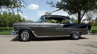 1955 Chevrolet Bel Air Pro Touring 350 CI, 4-Speed presented as lot F226 at Houston, TX 2013 - thumbail image2