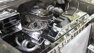 1955 Chevrolet Bel Air Pro Touring 350 CI, 4-Speed presented as lot F226 at Houston, TX 2013 - thumbail image6