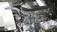 1955 Chevrolet Bel Air Pro Touring 350 CI, 4-Speed presented as lot F226 at Houston, TX 2013 - thumbail image7