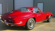 1965 Chevrolet Corvette Coupe 327/300 HP, 4-Speed, Gold Certified presented as lot F229 at Houston, TX 2013 - thumbail image2