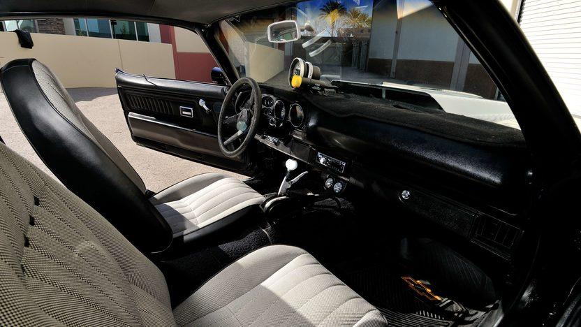 1970 Chevrolet Camaro 383 CI, Z28 Replica presented as lot F241 at Houston, TX 2013 - image5