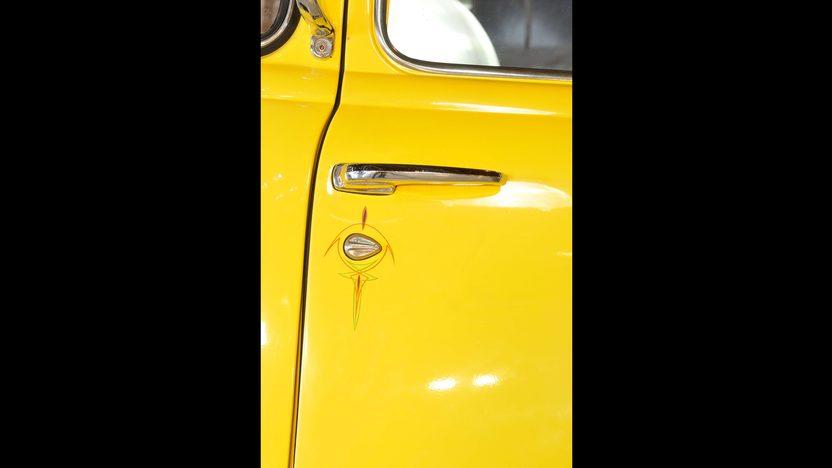 1947 Chevrolet COE Car Hauler 500 CI, 5 Window Cab presented as lot F245 at Houston, TX 2013 - image8