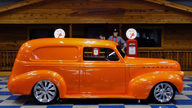 1940 Chevrolet Sedan Delivery LT4/330 HP, All Steel Body presented as lot F258 at Houston, TX 2013 - thumbail image11