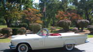 1957 Ford Thunderbird 312 CI, Two Tops presented as lot F259 at Houston, TX 2013 - thumbail image5