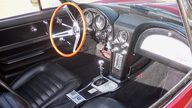 1966 Chevrolet Corvette Convertible 427/425 HP, 4-Speed presented as lot F266 at Houston, TX 2013 - thumbail image4