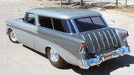 1956 Chevrolet Nomad Street Rod 350 CI, Automatic presented as lot F270 at Houston, TX 2013 - thumbail image3