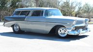 1956 Chevrolet Nomad Street Rod 350 CI, Automatic presented as lot F270 at Houston, TX 2013 - thumbail image8