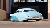1950 Mercury Sedan Lead Sled Chopped, Channeled and Shaved presented as lot F276 at Houston, TX 2013 - thumbail image3