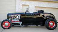 1932 Ford Hi-Boy presented as lot F284 at Houston, TX 2013 - thumbail image2
