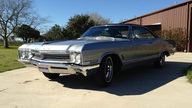 1966 Buick Wildcat GS Coupe 425 CI, Automatic presented as lot F287 at Houston, TX 2013 - thumbail image6