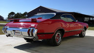 1970 Oldsmobile 442 455 CI, Automatic presented as lot F289 at Houston, TX 2013 - thumbail image3