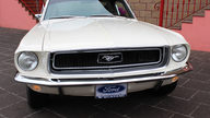 1968 Ford Mustang Fastback 302 CI, 4-Speed presented as lot F290 at Houston, TX 2013 - thumbail image11