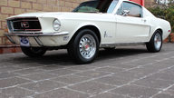 1968 Ford Mustang Fastback 302 CI, 4-Speed presented as lot F290 at Houston, TX 2013 - thumbail image12