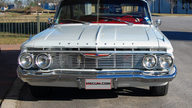 1961 Chevrolet Impala Bubble Top 350 CI, Automatic presented as lot F298 at Houston, TX 2013 - thumbail image10