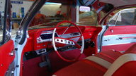 1961 Chevrolet Impala Bubble Top 350 CI, Automatic presented as lot F298 at Houston, TX 2013 - thumbail image4