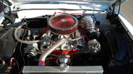 1961 Chevrolet Impala Bubble Top 350 CI, Automatic presented as lot F298 at Houston, TX 2013 - thumbail image9