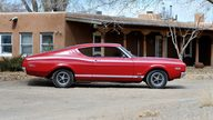 1968 Mercury Cyclone GT 390 CI, 4-Speed presented as lot F302 at Houston, TX 2013 - thumbail image2