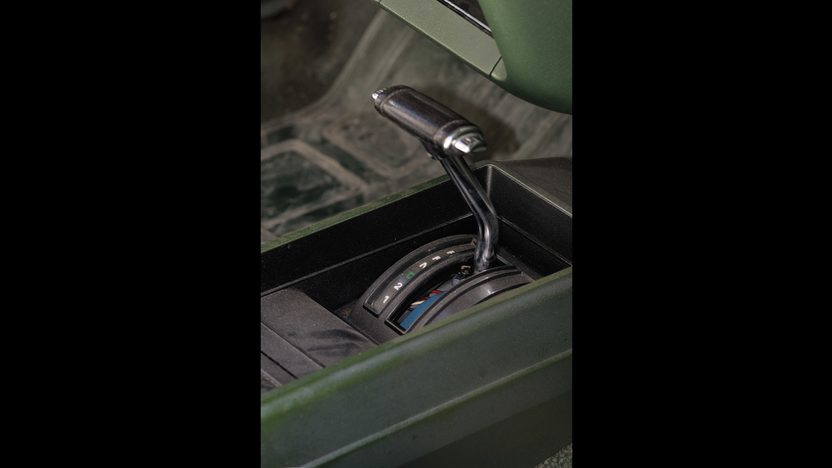 1972 Mercury Montego GT presented as lot F307 at Houston, TX 2013 - image10