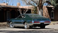 1972 Mercury Montego GT presented as lot F307 at Houston, TX 2013 - thumbail image3
