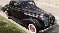 1938 Buick Business Coupe 248/107 HP, 3-Speed presented as lot F311 at Houston, TX 2013 - thumbail image8