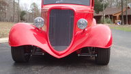 1933 Ford Street Rod 3 Window Coupe LT1, Downs Body presented as lot F313 at Houston, TX 2013 - thumbail image6