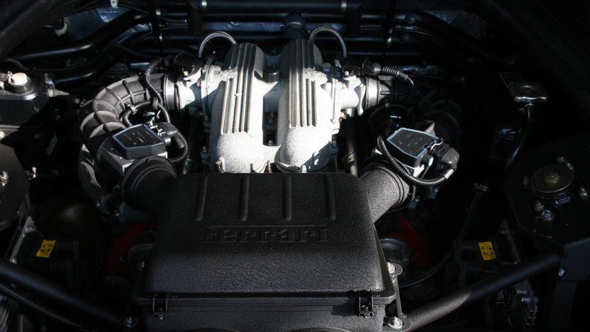 1991 Ferrari 348TS 44,000 Miles, Black/Tan presented as lot F323 at Houston, TX 2013 - image6