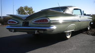 1959 Chevrolet Impala Convertible 348/250 HP, Automatic presented as lot F327 at Houston, TX 2013 - thumbail image3