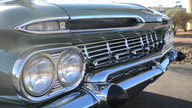 1959 Chevrolet Impala Convertible 348/250 HP, Automatic presented as lot F327 at Houston, TX 2013 - thumbail image6
