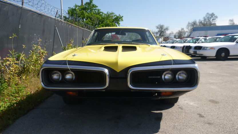 1970 Dodge Charger Coupe presented as lot F330 at Houston, TX 2013 - image9