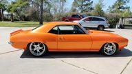 1969 Chevrolet Camaro Z28 383 CI, Air Ride presented as lot F296 at Houston, TX 2013 - thumbail image10